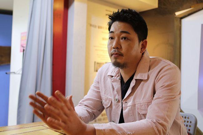 배우 문지윤 / 사진=양유창 기자