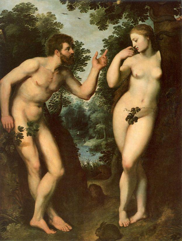 호가든 포비든 프룻의 라벨 그림은 바로 이 그림, 페테르 파울 루벤스의
