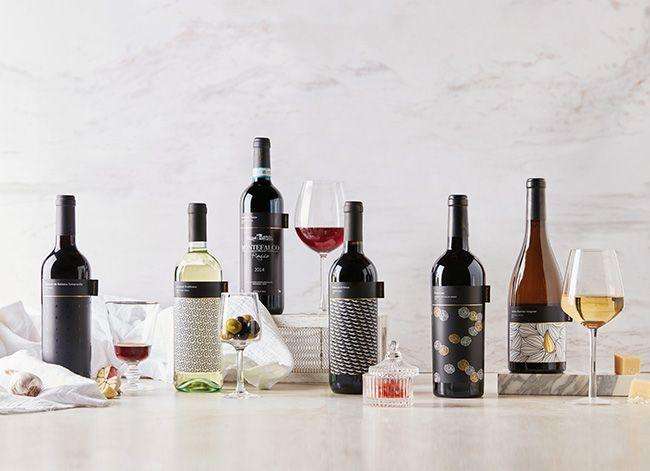 매드포갈릭 시그니쳐 와인