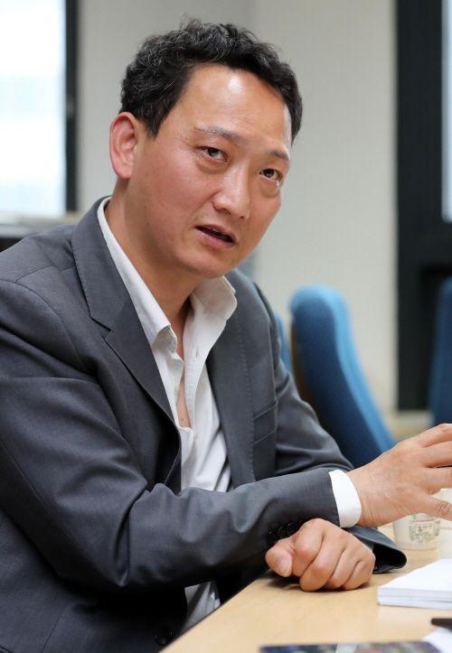 김도현 신임 베트남 대사 / 사진=한주형 기자