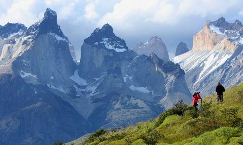 칠레는 6월에 초겨울 날씨를 보이고 일교차도 크게 난다. /사진 제공=프로칠레