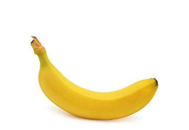 바나나 처럼 아름다운 곡선을 가진 과일이 있을까요?