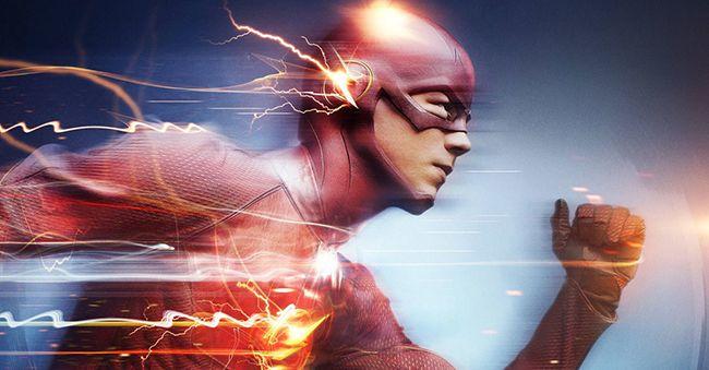 때로는 속도만 빨라도 영웅이 될 수 있다. /사진=폭스TV