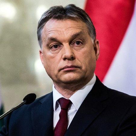 오르반 빅토르 헝가리 총리