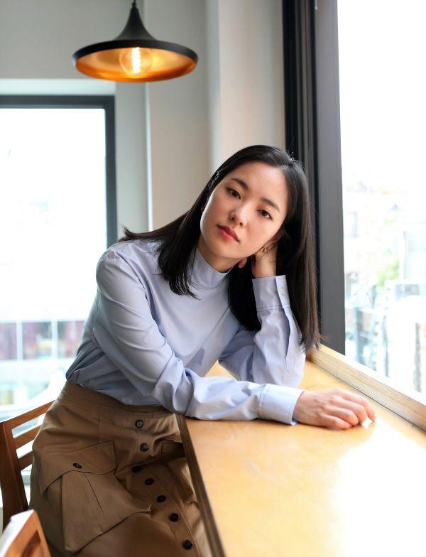 배우 전여빈 / 사진=양유창 기자