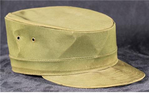 M1951 개량형 '산마루모' 재현품. 기본적인 디자인은 구형 M1951과 다르지 않다. /출처 = https://www.pritzkermilitary.org/explore/museum/digital-collection/view/oclc/952059612