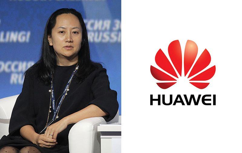 美 요구로 캐나다서 체포된 화웨이 창업주 딸 멍완저우(孟晩舟) 글로벌 최고재무책임자(CFO) /사진=밴쿠버 EPA,연합뉴스
