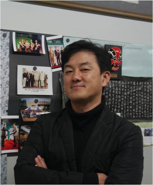 성균관대학교<br/>최재붕 교수
