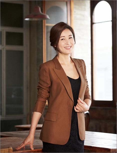서울종합예술실용학교<br/>정선혜 교수