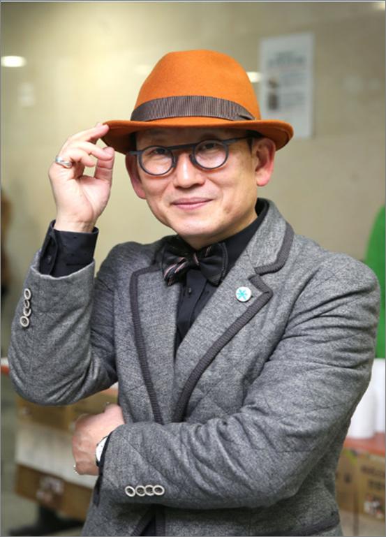 이장우브랜드마케팅그룹<br/>이장우 박사