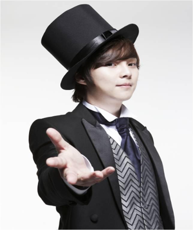 라온플레이<br/>최현우 마술사