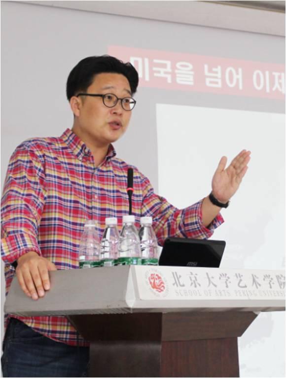 성신여자대학교<br/>서경덕 교수