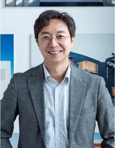 홍익대학교<br/>유현준 교수