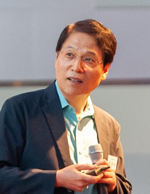 성균관대 기술경영전문대학원<br/>박영택 교수
