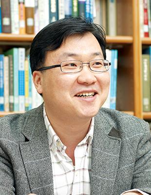 한양대 국제학대학원<br/>전영수 교수