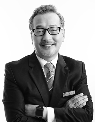 서비스경영 컨설팅 코리아<br/>정태성 대표