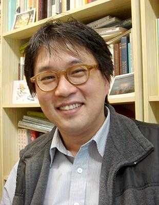 성균관대학교<br/>오종우 교수