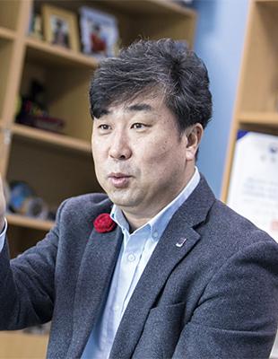 고려대학교<br/>김성철 교수