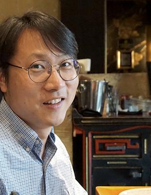 서울대학교<br/>남성현 교수