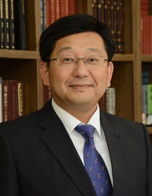 세종대학교<br/>호사카 유지(保坂祐二) 교수