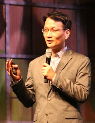 연세대학교<br/>조성배 교수