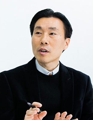 LG경제연구원 경제연구부문<br/>조영무 연구위원