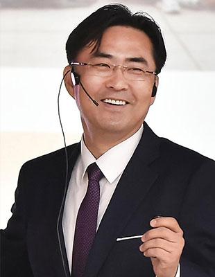 한국동아시아연구소<br/>우수근 소장