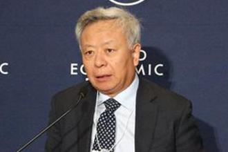 진리췬 아시아인프라투자은행(AIIB) 총재