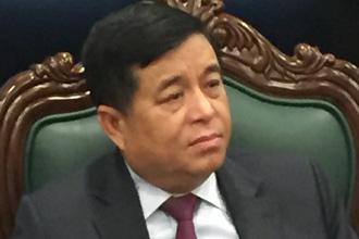 응우옌찌중 베트남 기획투자부 장관 <사진제공=매경DB>