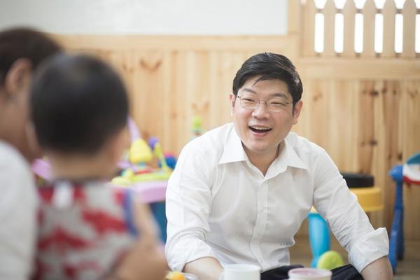 이재영 자유한국당 청년최고위원.