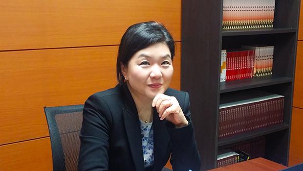 류여해 자유한국당 최고위원[사진=윤범기기자]