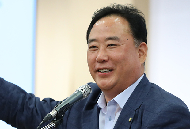 어기구 의원[사진=연합뉴스]