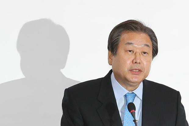김무성 전 새누리당 대표[사진=연합뉴스]