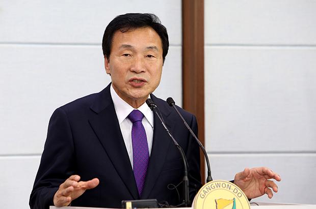 손학규 국민의당 상임고문[사진=연합뉴스]
