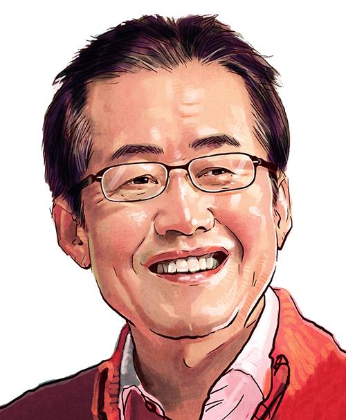 홍준표 사진