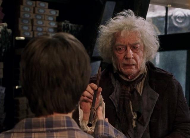 존 허트 사망. 많은 누리꾼들이 영국 배우 존 허트 사망에 애도를 표하고 있다. /영화 '해리포터와 마법사의 돌 스틸