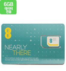 EE Mobile 6GB