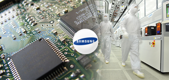 Samsung Elec avoids disclosure of working environment report ...
