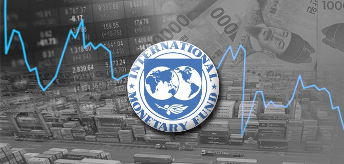 IMF projects deeper contraction of 2.1% for Korean economy in 2020 - 매일경제  영문뉴스 펄스(Pulse)