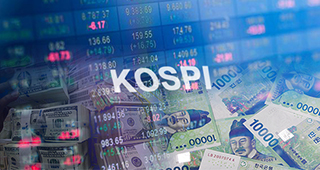 Korea is second-best performing stock market in G20 after <b>coronavirus</b> stalls
