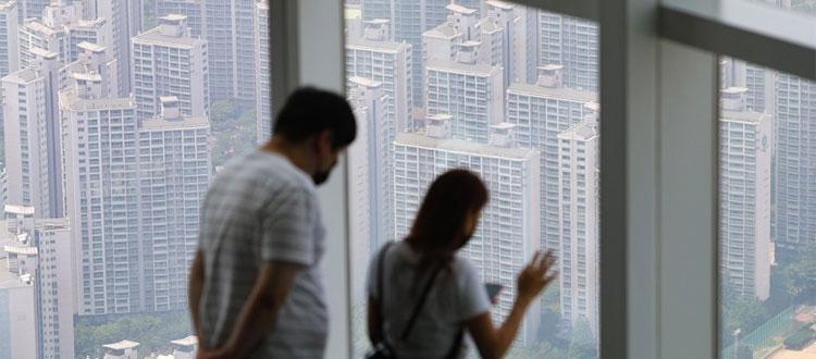 전세·매매 다 뛰니 노답…부동산 정책 진퇴양난