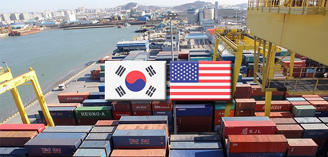 Korean export outlook more positive than negative under Biden presidency