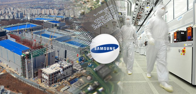 Samsung Elec keeps up record R&D spending in 2020