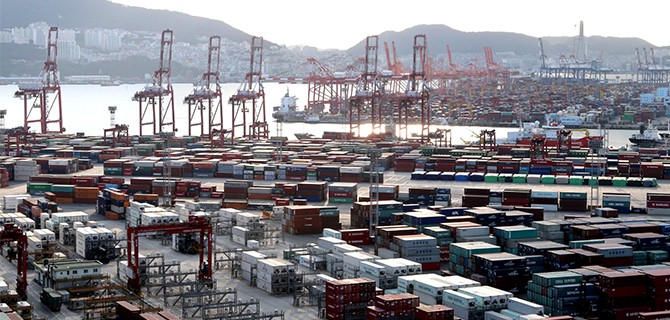 S. Korean exports in Nov. 1-20 up 11.1% on year