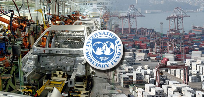 IMF yanks up 2021 growth outlook for South Korea to 3.6% from 3.1%