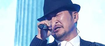 '보이스킹' 김영호 투병중 도전