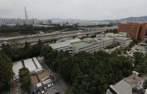 과천·태릉 이어…서울의료원 땅 공공주택도 주민 반발