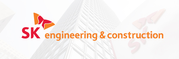 Image result for SK Engineering & Construction