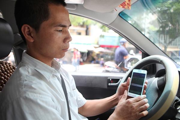 Watchdog checks Uber's taxes in Vietnam - 매일경제 영문뉴스