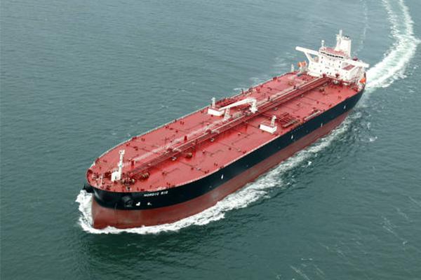 Samsung Heavy Industries bags $220 mn oil tanker